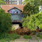 La gare de Charonne rachetée par la Ville de Paris