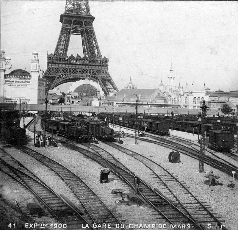 Exposition universelle de 1900