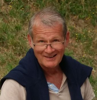 Portrait Nicolas Chomel, juillet 2020